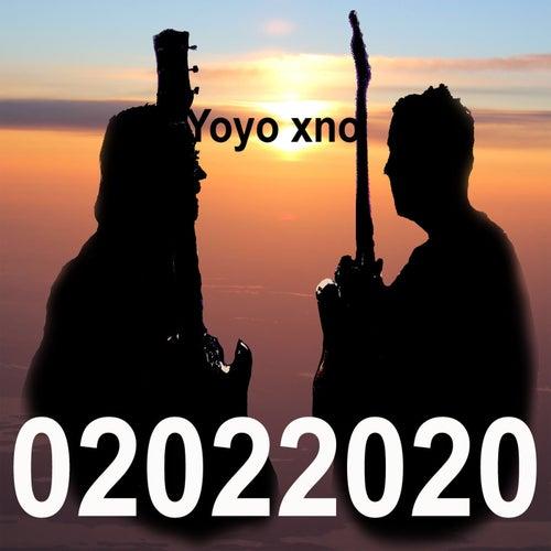 02022020 by Yoyo xno