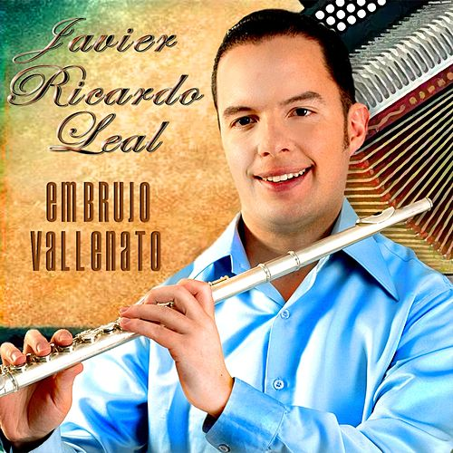 Embrujo Vallenato by Javier Ricardo Leal
