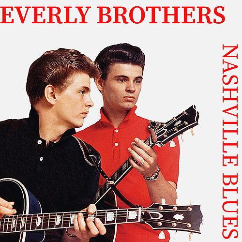 Nashville Blues de The Everly Brothers