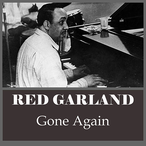 Gone Again de Red Garland