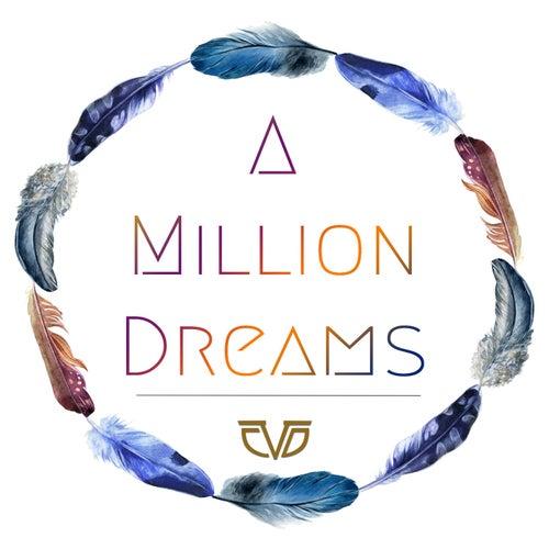 A Million Dreams by Chasing Da Vinci