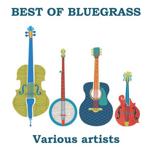 Best of Bluegrass de Various Artists