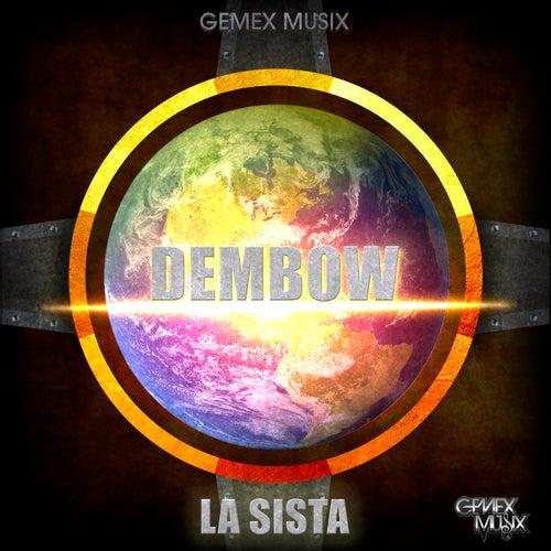 Dembow de Gemex Musix