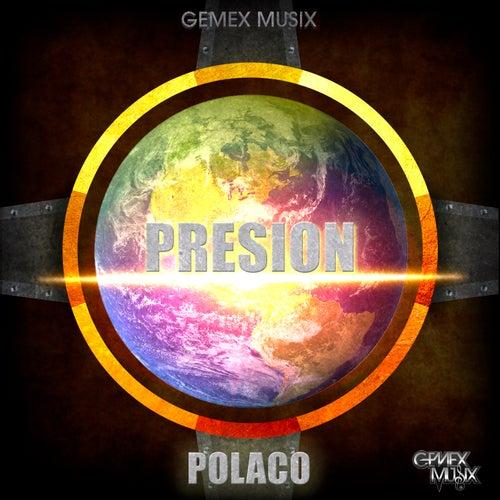 Presión de Gemex Musix