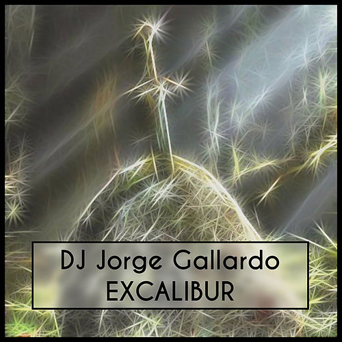 Excalibur (Extintion Day) by DJ Jorge Gallardo