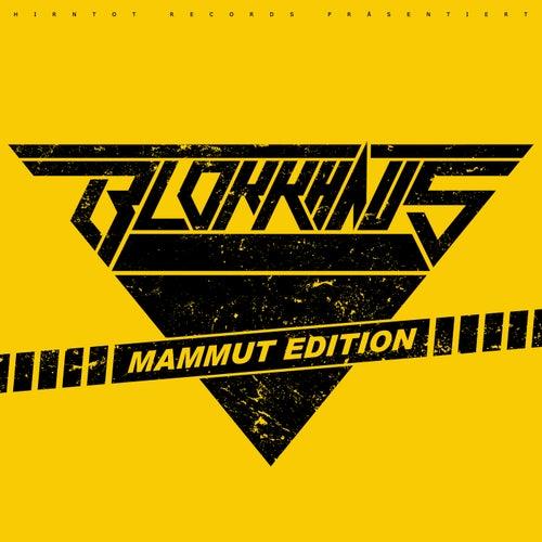 Blokkhaus (Mammut Edition) by Blokkmonsta