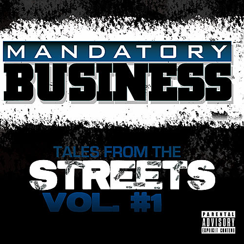Tales From The Streets Vol. 1 de Various Artists