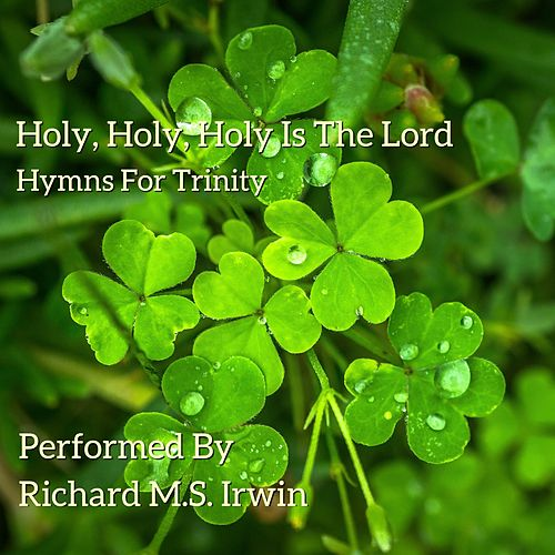 Holy Holy Holy Is the Lord (Organ) by Richard M.S. Irwin