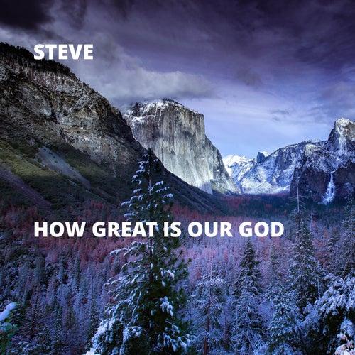 How Great Is Our God de Steve