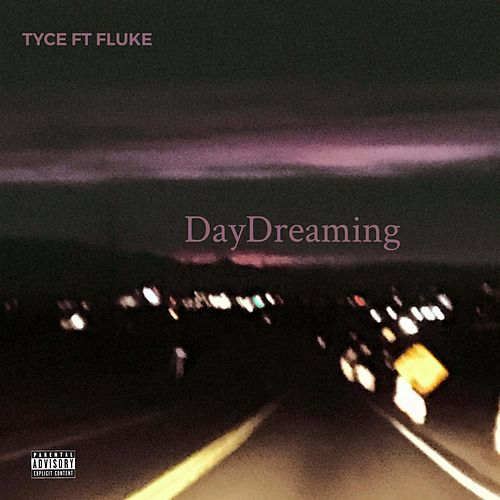 DayDreaming by Tyce