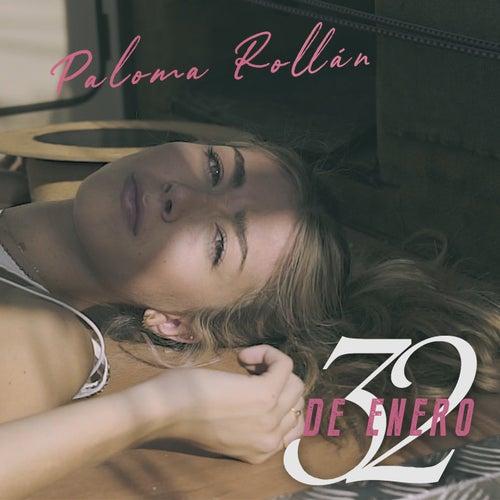 32 De Enero by Paloma Rollán