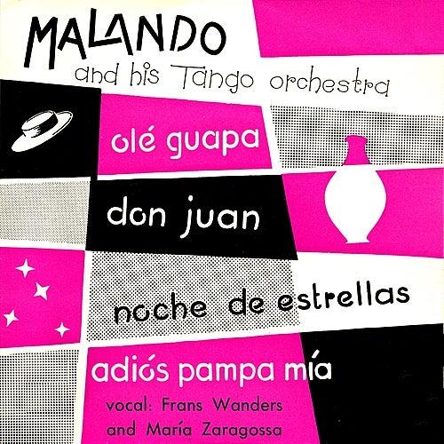 Olè Guapa - EP by Malando & His Tango Orchestra