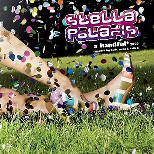 Stella Polaris 2009: A Handful by Various Artists
