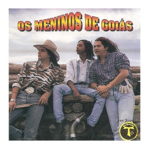 Pimenta no Forró von Meninos de Goiás