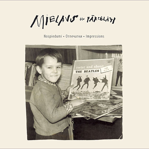 Nospiedumi / Impressions van Ainars Mielavs