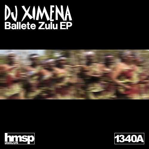 Ballete Zulu EP de Various Artists