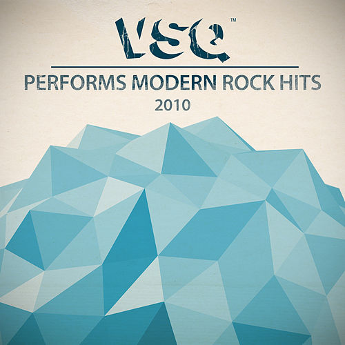 Vitamin String Quartet Performs Modern Rock Hits 2010 de Vitamin String Quartet