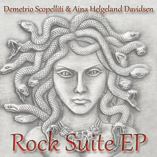 Rock Suite EP fra Demetrio  Scopelliti