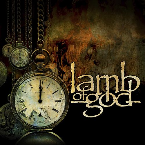 Checkmate de Lamb of God