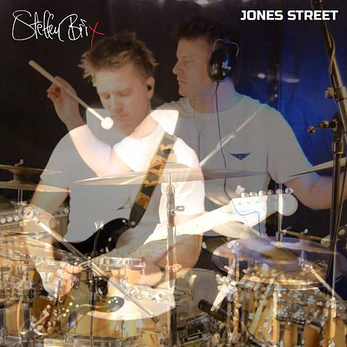 Jones Street by Steffen Brix