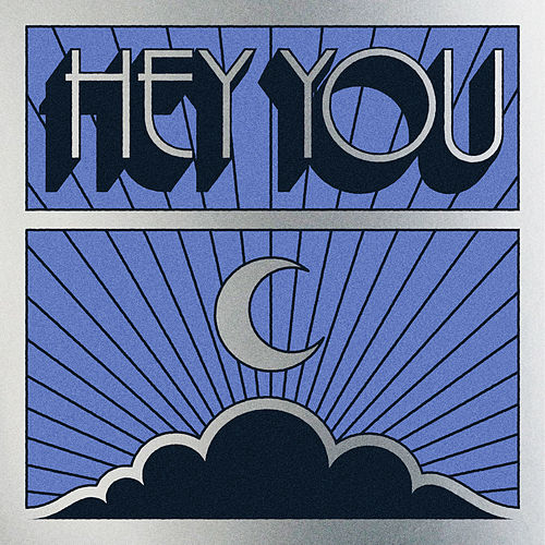 Hey You by Katy J Pearson