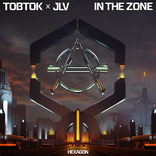 In The Zone de Tobtok