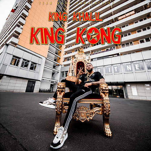 KING KONG (Deluxe Edition) von King Khalil