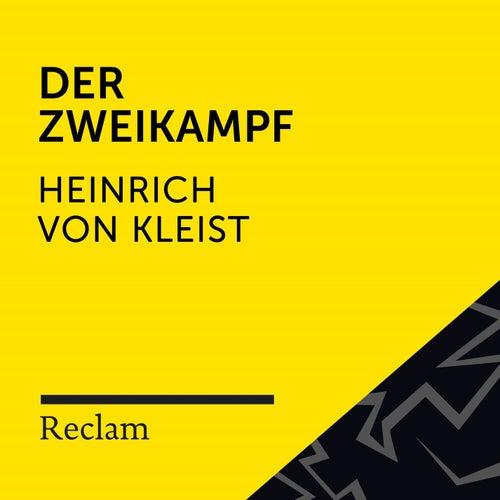 Kleist: Der Zweikampf (Reclam Hörbuch) von Reclam Hörbücher