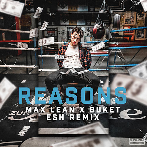 Reasons (ESH Remix) de Max Lean
