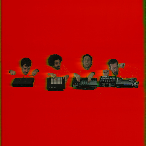 Typicals (Remixes) de La Fine Equipe
