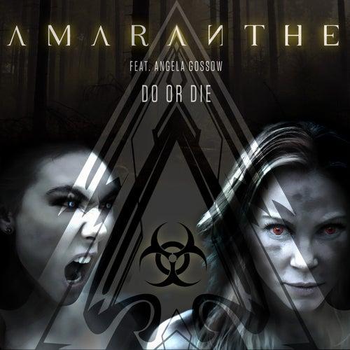 Do or Die von Amaranthe