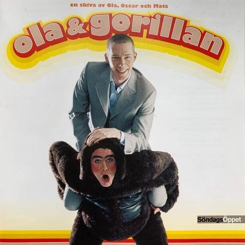 Ola & Gorillan by Ola