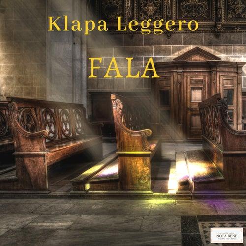 Fala by Klapa Leggero