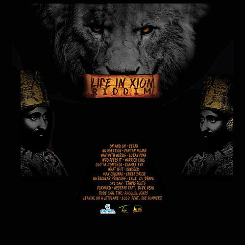 Life in Xion Riddim by Various Artists