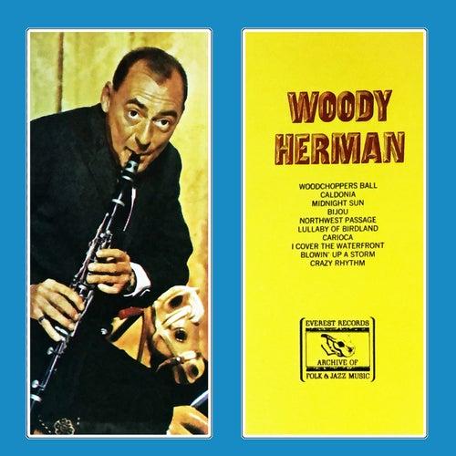 Woody Herman de Woody Herman