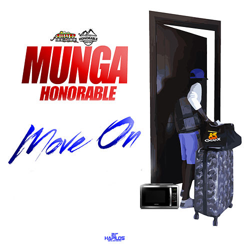 Move On (Nah Mad Ova Nuh Gyal, Pt. 2) de Munga