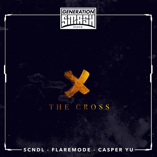 The Cross (Radio Edit) by SCNDL