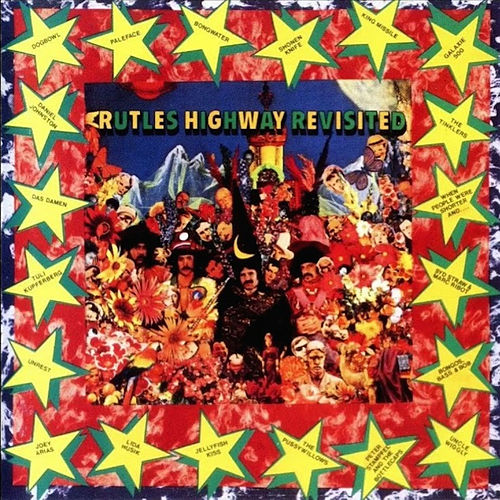 Rutles Higway Revisited (2020 Re-Masters) by Various Artists