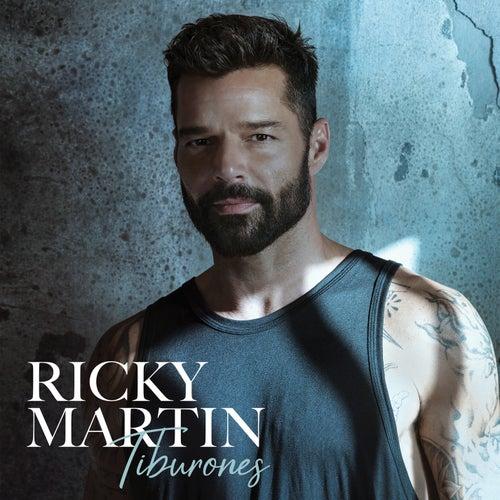 Tiburones van Ricky Martin