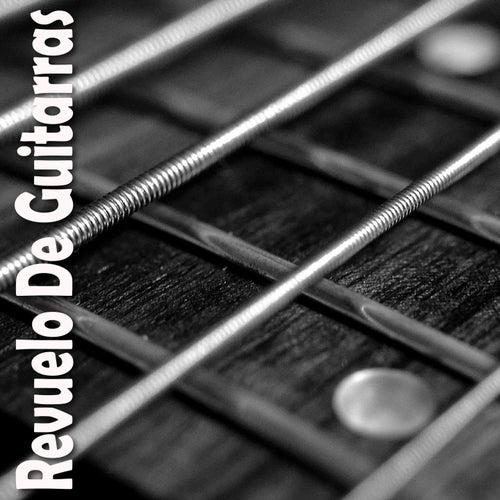 Revuelo de Guitarras by Juanito Serrano, David Moreno, Carlos Montoya