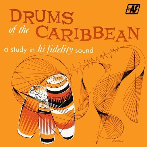 Drums of the Caribbean de Antonio Diaz Mena