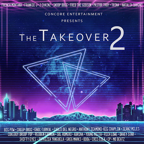 The Takeover 2 by Various Artists
