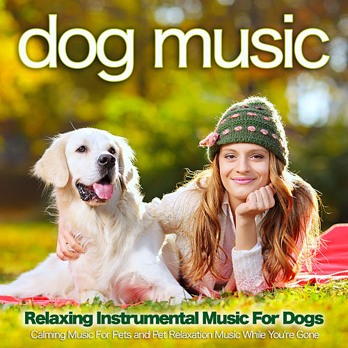 Dog Music: Relaxing Instrumental Music For Dogs, Calming Music For Pets and Pet Relaxation Music While You're Gone de Dog Music (1)