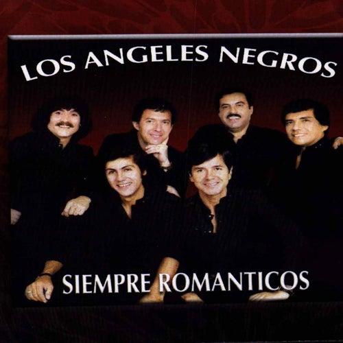Siempre Romanticos de Los Angeles Negros