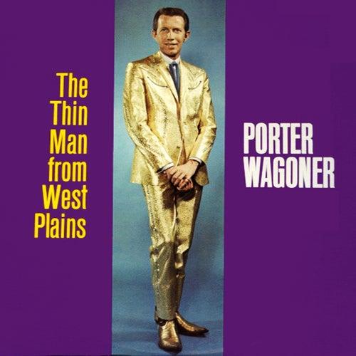 The Thin Man From West Plains de Porter Wagoner