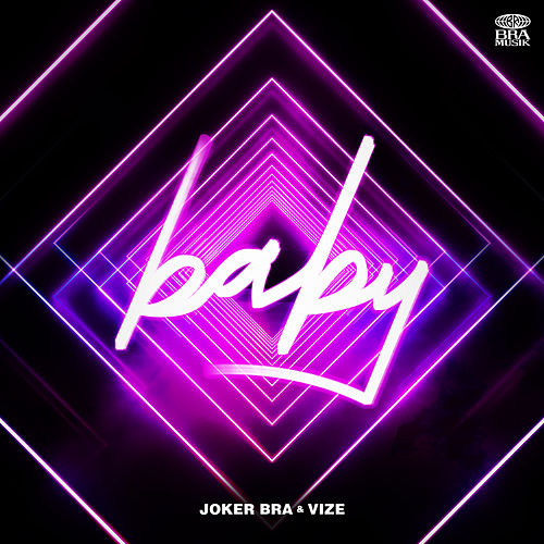 Baby by Joker Bra & VIZE
