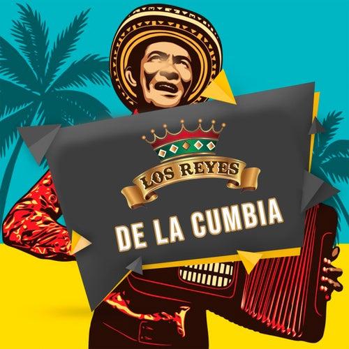 Los Reyes de la Cumbia by Aniceto Molina, Armando Hernandez, Lisandro Meza, Pastor Lopez