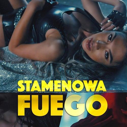 Fuego by Stamenowa