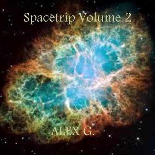 Spacetrip, Vol. 2 de Alex G