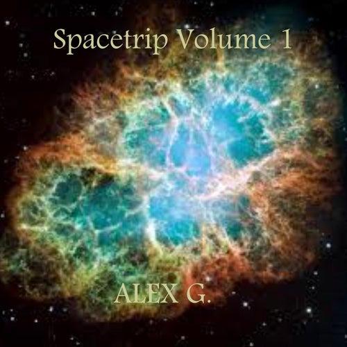Spacetrip, Vol. 1 de Alex G
